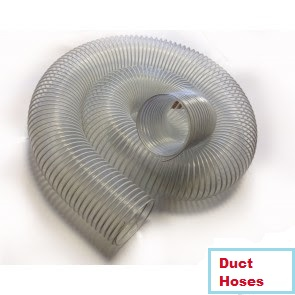 Imported Duct Hoses